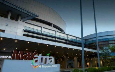 Max Atria Singapore