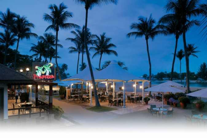 Sea Scent Restaurant Singapore