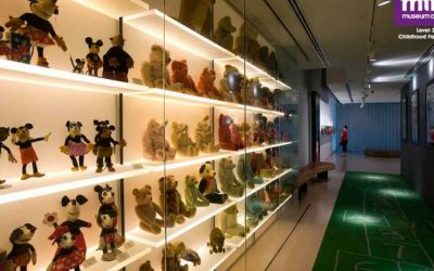 Mint Museum of Toys Singapore