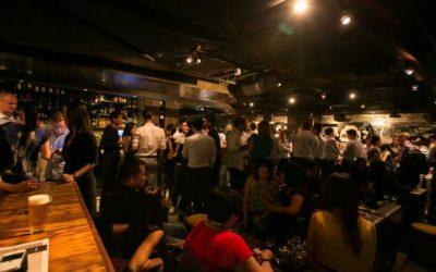 Club kyō Singapore