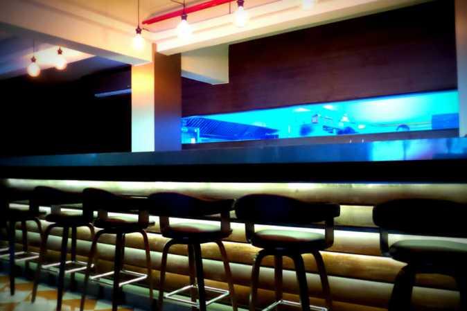 Nox Dine In The Dark Singapore