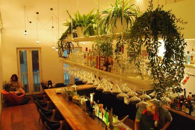 Bar Stories Singapore