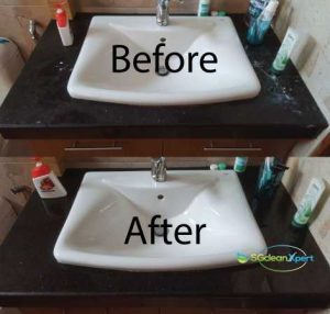 Before And After Bathroom Cleaning2