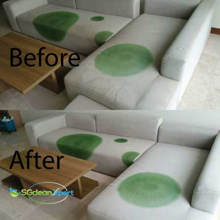 ... The Proper Way To Clean Your Sofa, Or Prefer To Leave The Hard Work To  The Experts, Give SGcleanXpert A Call And We Will Give You A No Obligation  Quote.