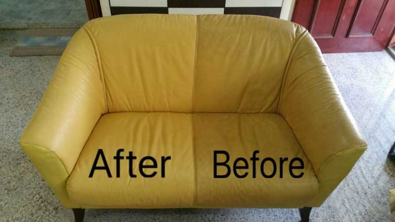 Leather Sofa Cleaning Services Singapore | SGcleanXpert.com