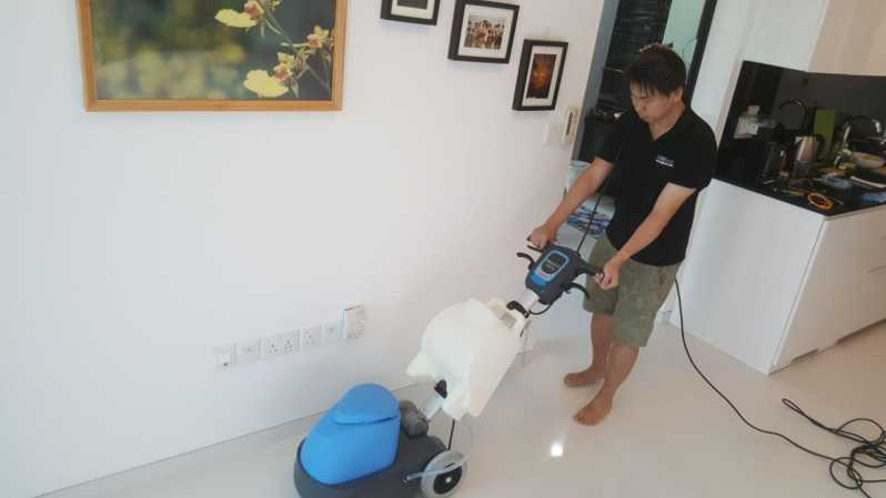 Marble Flooring Singapore | Marble Cleaning Services