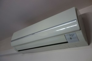 indoor aircon cleaning