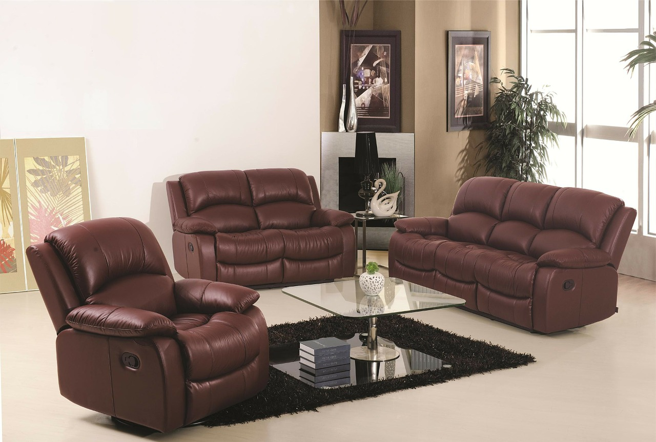 Your Leather Sofa Deserves Expert Care