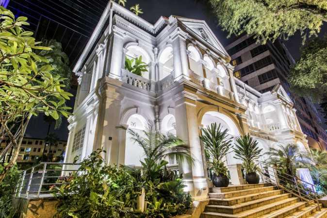Casa Gessi Singapore