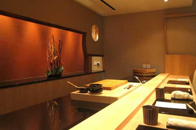 Ki-Sho Japanese Restaurant Singapore