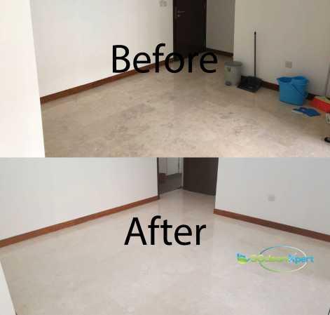 Marble Floor Restoration Singapore | Marble Scratch Repair