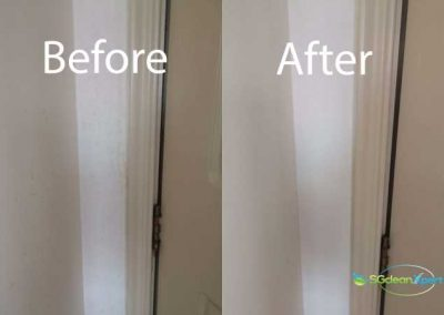 Before And After Mold Cleaning Service1