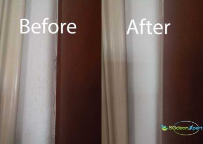Before And After Mold Cleaning Service3
