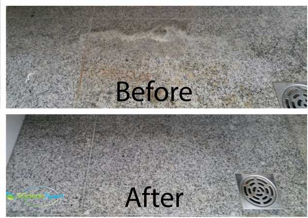 Floor Cleaning Services Singapore Catering To All Floor Types